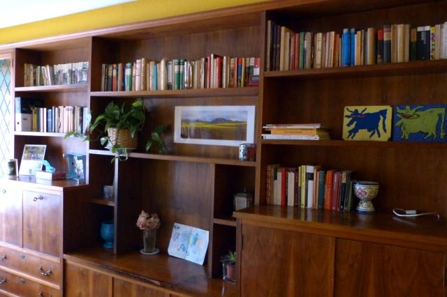 una biblioteca heredada bookhunerblog