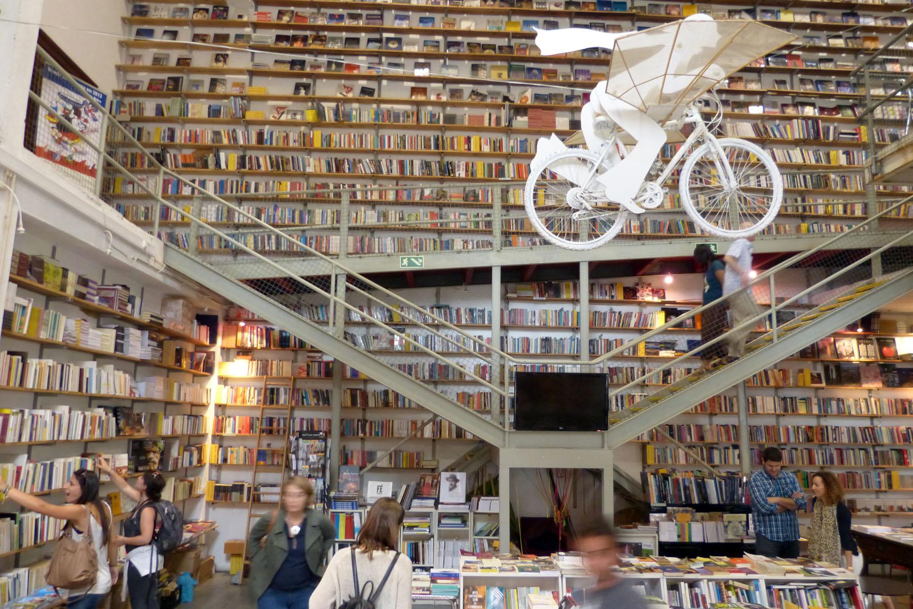 librerias de buenos aire: