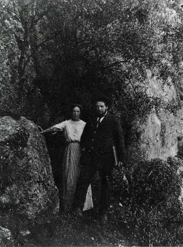 angelina y diego 1909