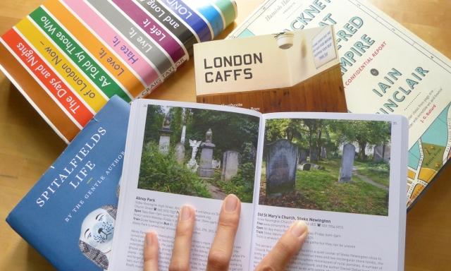 biblioteca londinense